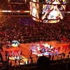 Washington Wizards vs. Miami Heats NBA鑑賞