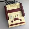 AV出力改造初代ファミコン