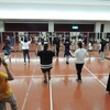 nori DANCE WORKSHOP in OASA②