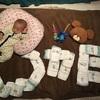 息子さん、3ヶ月を迎える…!の巻
