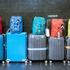 アメリカから帰国後、スーツケースに何か入っていた