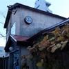 円山のカフェとパン屋さん。