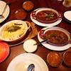 エリックサウスマサラダイナーで色々食べて大満足@渋谷
