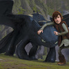 ヒックとドラゴン(2010)
