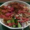 サラダご飯を食べれるお店、フィリピンのBERDE
