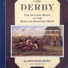 1993.04 The DERBY The Official Book of the World's Greatest Race
