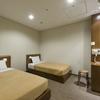 旅のTips(6) 成田空港の有料仮眠施設の注意点