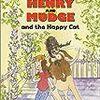 """【英語-多読】絵本~ """"HENRY AND MUDGE and the Happy Cat"""" ~洋書で楽しく学ぼ♪"""