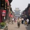 中国・平遥