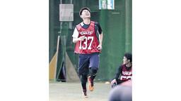 【パワプロ2020・再現】江川 侑斗(楽天・育成選手)