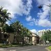 ハワイの12月 パールハーバー