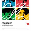 Official髭男dism「ESCAPADE」
