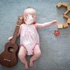 0歳3ヵ月 次女の成長記録