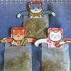 【宇治田原製茶場】深蒸し煎茶で猫の神様が茶湯を味わう!