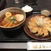 禁酒日のディナー(五味八珍)