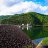 【写真】スナップショット(2018/5/3)桝谷ダムその1