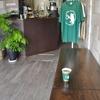 京成立石の「YAZAWA COFFEE ROASTERS」でコロンビア。