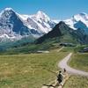 1999年~2001年 夏はスイス