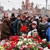 戦場より危険なモスクワ