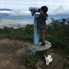 格安に天空の超絶景を堪能!陣馬形山キャンプスペース(長野県)
