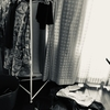 散らかったリビングの片付け。室内干し/物を呼ぶ家具/ズボラな洗濯物の畳み方