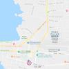 【超重要:パラワン留学】ホテル(学校)近辺のマップ