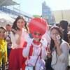 吉祥寺のファッションショー『吉コレ』の可愛いりんごちゃんに癒された1日♡