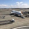 JAL JGC 2018 ③ NRT→KUL→HKG