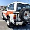 日産サファリ 160 パトロール ディーゼル / NISSAN SAFARI 160 PATROL diesel
