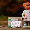 薬の飲み忘れには薬剤師による居宅療養管理指導が効果的。