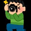 動画をアップロードしました。『代表と私のデジカメ遍歴』