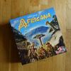 アフリカ―ナ(Africana)