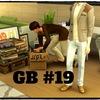 【Sims4 GB】#19 拒絶