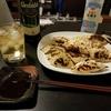 ツナチーズ餃子とハイボール【けいの晩酌】
