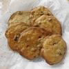 アメリカでクッキーを焼く 超簡単であっという間!セミ手作りクッキー!