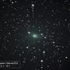 38P ステファン・オテルマ彗星 11/07 撮影