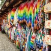 【京都】『伏見稲荷大社』に行ってきました~その3~京都観光  国内旅行  京都旅行