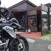 篠山の「小倉カフェ」までショートタンデムツーリング