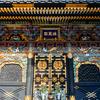 伊達政宗公の霊屋「瑞鳳殿」