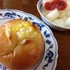 朝食におやつに。。。