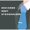 デザイナー、決算説明会を見学する