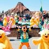 東京ディズニーシーのイースターイベント!かわいいうさピヨたちも登場!