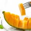 メロンのダイエット効果がすごい!カロリー・糖質・効果を高める食べ方は?