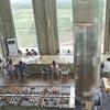 済州島(チェジュ島)カフェ #緑に囲まれたカフェ(1)「SAEBIL」