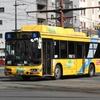 鹿児島市営バス 1161号車