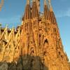 初めてのバルセロナ