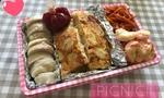【OL日記】お弁当持って南池袋公園でピクニック♥