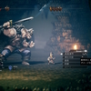 ゲーム感想:『project OCTOPATH TRAVELER DEMO ver.』