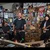 今日の動画。 - Pedro The Lion: NPR Music Tiny Desk Concert