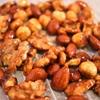 【レシピあり】株主優待を利用して、簡単キャラメルナッツ作り!【三井製糖】